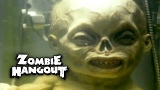 Zombie Trailer - Return of the Living Dead: Necropolis (2005) Zombie Hangout
