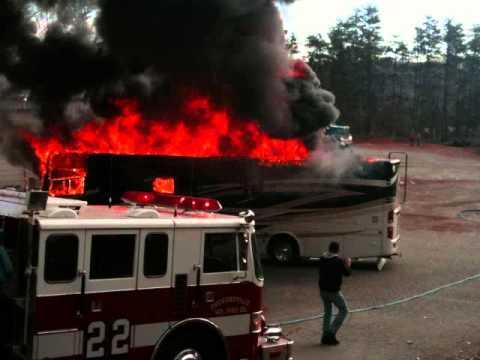 Ruckersville Vol. Fire Co.