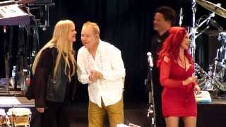 Download The B-52's - Rock Lobster/Finale | Live @ Luna Park, Buenos Aires MP3 song and Music Video