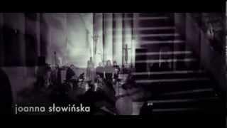 joanna słowińska | śmierć jezusa