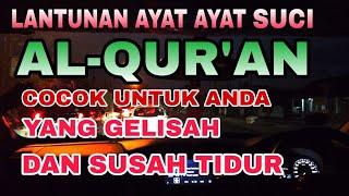 Bacaan Al Quran Pengantar Tidur Surat Muzammil