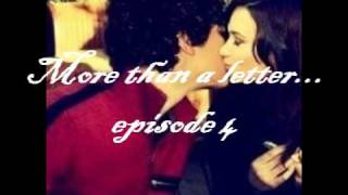 More than a letter; episode 4 II Jemi II