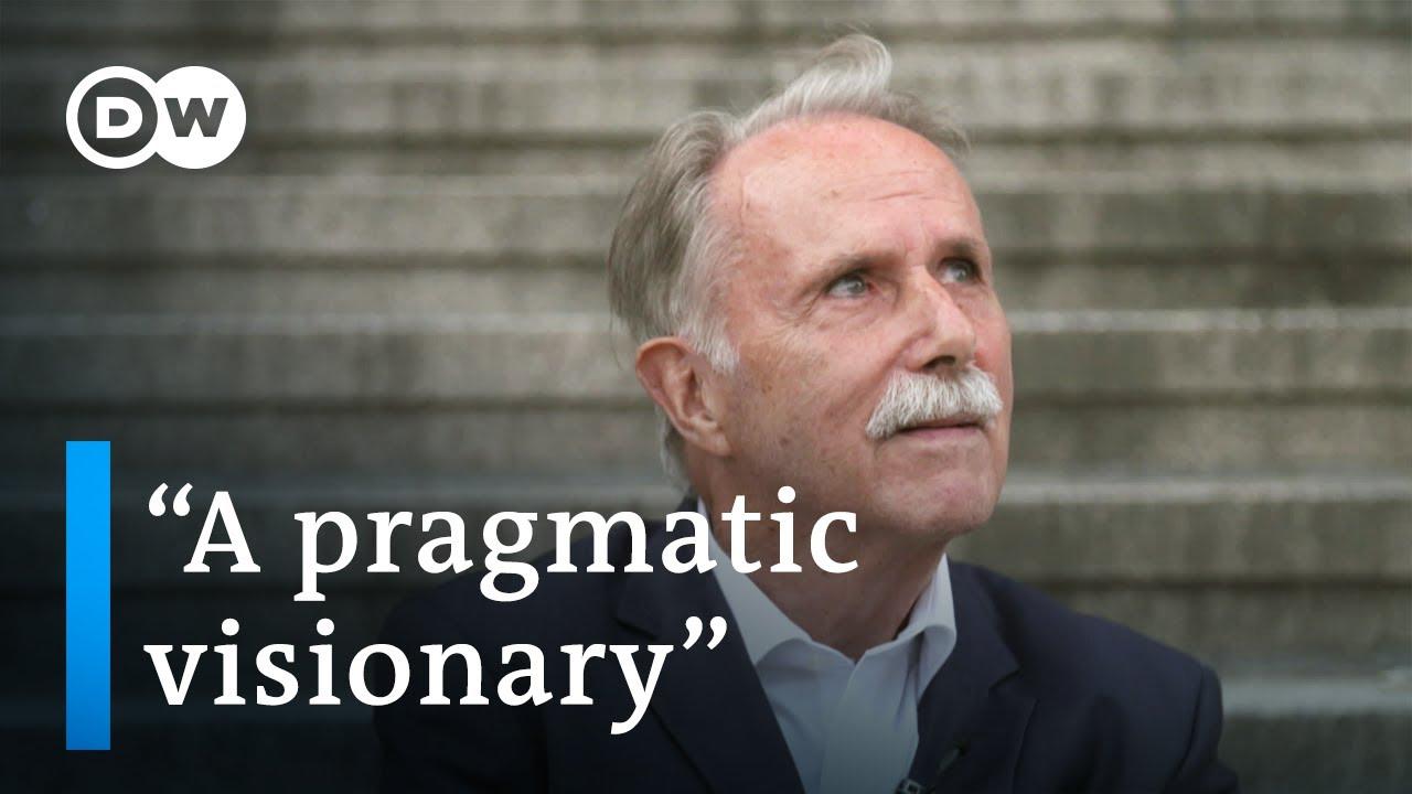 Lehmann - the last cultural diplomat | DW Documentary