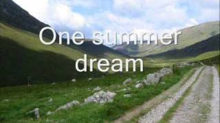 One Summer Dream- ELO
