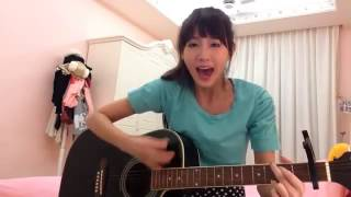 Call me maybe (cover song   Joyce Chu)