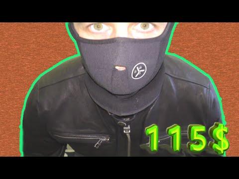 Кожаная куртка 115$ с алиэкспресс Мой отзыв отзывы