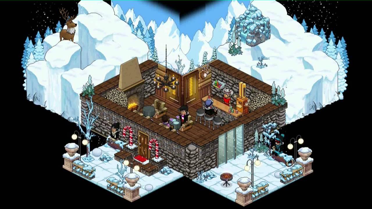 La Montagne Hotel