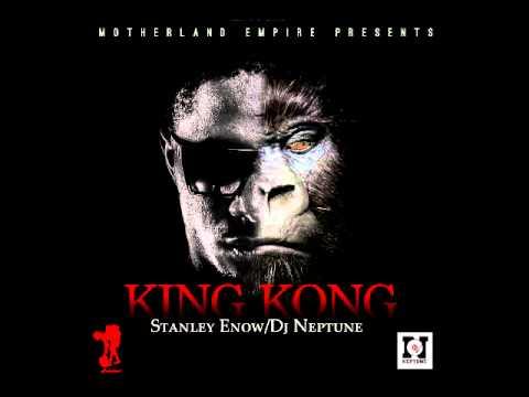 Stanley Enow - King Kong (Instrumental)