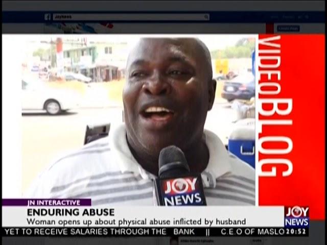 Joy News Interactive (12-2-19)