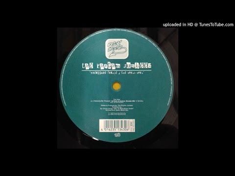 The Rhythm Junkeez - Pressure France (Al-Faris & Andrew Wooden Remix)