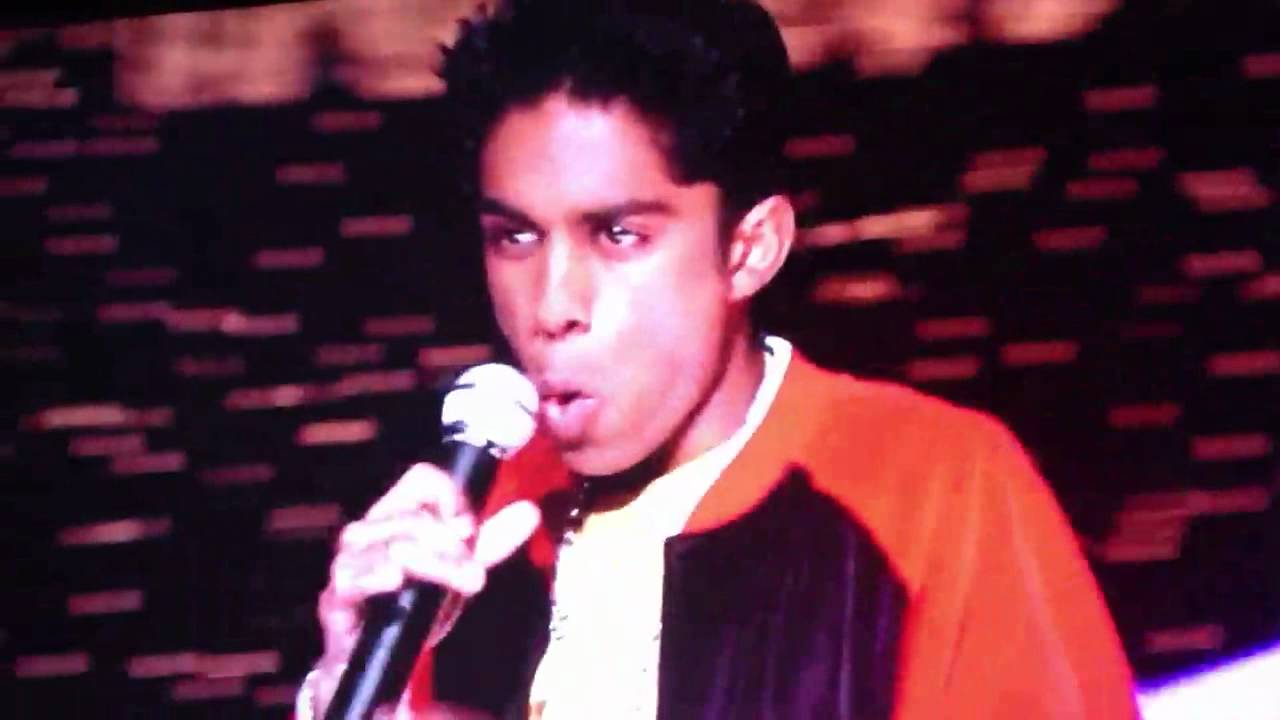 Kevin G Mean Girls