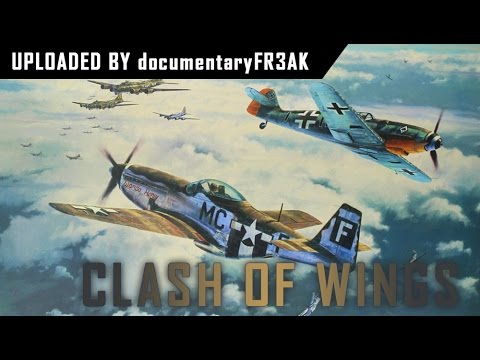 Clash of Wings - 09 - Round the Clock Bombing