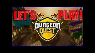 [LIVE] Roblox Dungeon Quest,Ghostly Harbor,NM And Insane,Playing With Level 120,#RoadTo800,51