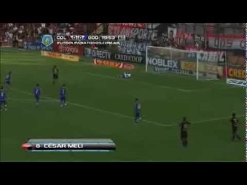 ¿Quién es y cómo juega César Meli, el nuevo refuerzo de Boca?