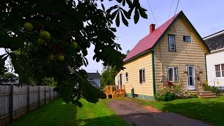 Summerside PEI Real Estate for sale 130 Cedar Street