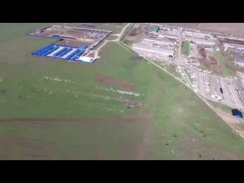 Крым Симферопольский район пгт.Гвардейское
