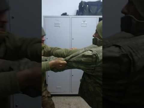 Hakkari Yüksekovada asker kavgası küfürlü :)