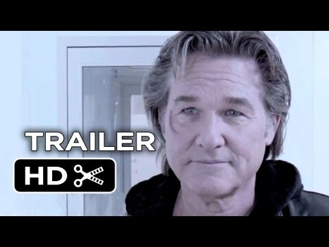 The Art of the Steal International TRAILER 1 (2014) - Kurt Russell Movie HD