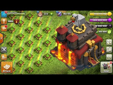 Best modded coc private server of 2017 | clash of clans private server