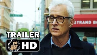THE ROMANOFFS Official Teaser Trailer #2 (HD) John Slattery Amazon Series