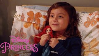 Disney Princess Canada - 'Dad Raps: Bedtime Story' Original Short