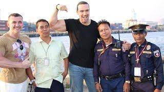 Филлипины: «Разборка в Маниле» («Showdown In Manila»)