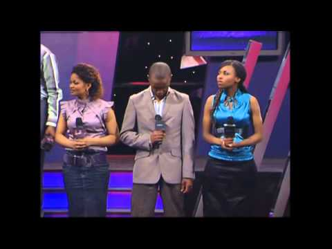 I want to sing gospel Episode 6, part 1