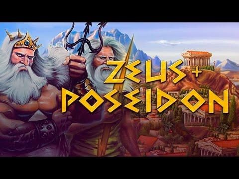 [Zeus: Master of Olympus] Part 74 [Rus]