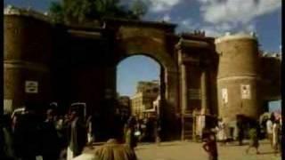 Le Mura di Sana'a (P.Pasolini 1971 Cortometraggio)-Parte2