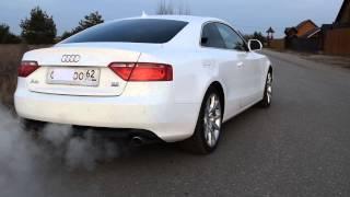 Audi A5 3.2 quattro(Это видео создано с помощью видеоредактора YouTube (http://www.youtube.com/editor), 2014-12-07T19:17:11.000Z)