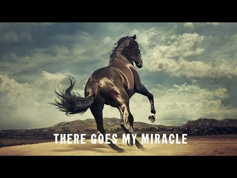 There Goes My Miracle (Lyric Video)