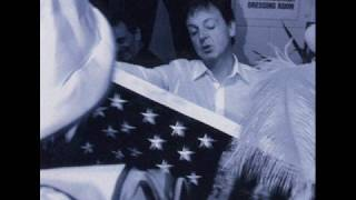 Mooma Miss America - Paul McCartney