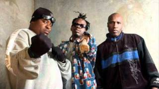 Geto Boys - Yes Yes Yall (instrumental)