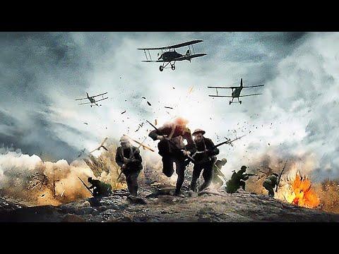 Le Bataillon Perdu | Film Complet en Français | Guerre, Drame, Histoire Vraie