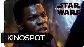 Star Wars: Die letzten Jedi - Kinospot: Das Erwachen | Star Wars DE thumbnail