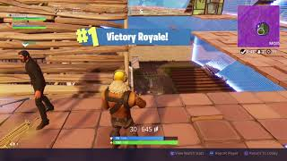 Jetpacks are really fun PS4 FORTNITE MOMENT