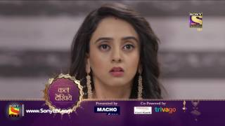 Ek Rishta Saajhedari Ka - Episode 134 - Coming Up Next
