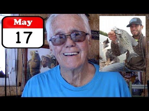 Weekly Ozark Fishing Report - May 17th, 2019