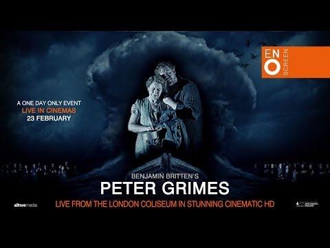 ENO Screen: Peter Grimes
