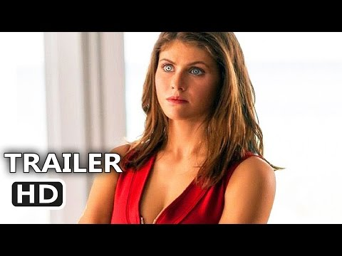 Thumbnail: BAYWATCH Official Trailer # 3 (2017) Alexandra Daddario, Dwayne Johnson Comedy Movie HD
