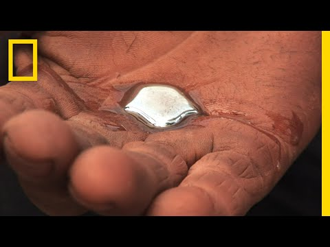 What is Mercury Poisoning? | National Geographic