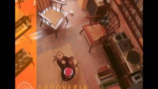 Grooveria - Serrado