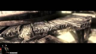 Короткометражка «LITTLE TOMBSTONE_None» — анимация, 3D, вестерн
