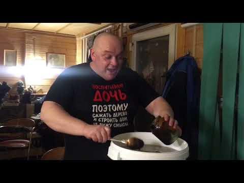 Рецепт бражки в домашних условиях из варенья