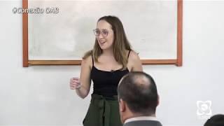 Conexão OAB - OAB vai à escola