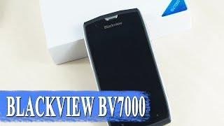 Докладний огляд Blackview BV7000 – водозахищений смартфон IP68