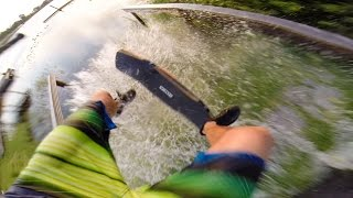 GoPro: Backyard Wakeskate with Dieter Humpsch