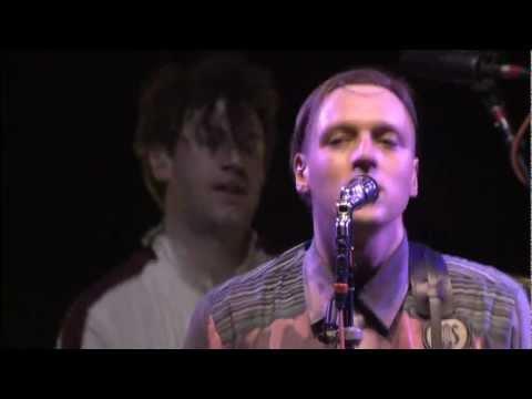 Arcade Fire - Neighborhood #2 (Laika)   Coachella 2011   Part 9 Of 16   1080p HD