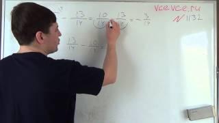 Задача №1132. Математика 6 класс Виленкин.(Наш сайт http://vcevce.ru/m6v/ Математика 6 класс Виленкин (2012год)., 2015-02-08T10:39:51.000Z)