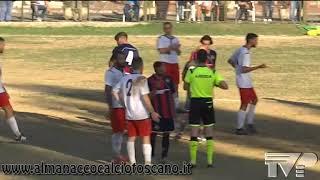 Promozione Girone A Lanciotto-Sestese 1-0